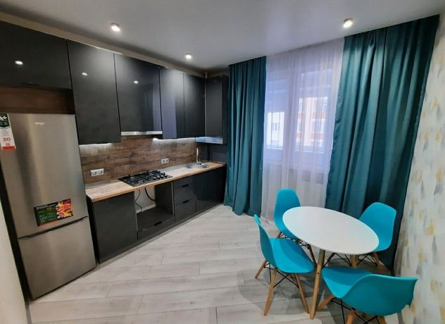 Оренда 1 к. квартири з дизайнерським ремонтом