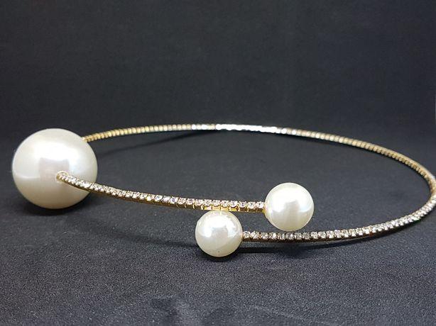 Серьги бусы ожерелье жемчуг