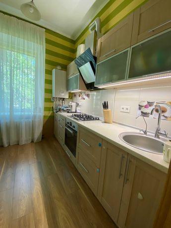 Двухкомнатная квартира Новосельского 17, Центр, от хозяина