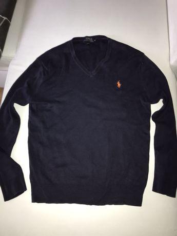 Oryginalny Sweter Ralph Lauren
