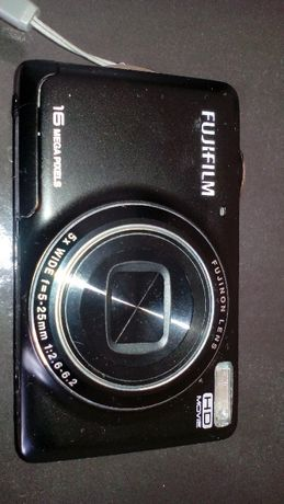 Fujifilm Finepix JX 420- Fotografia e Video