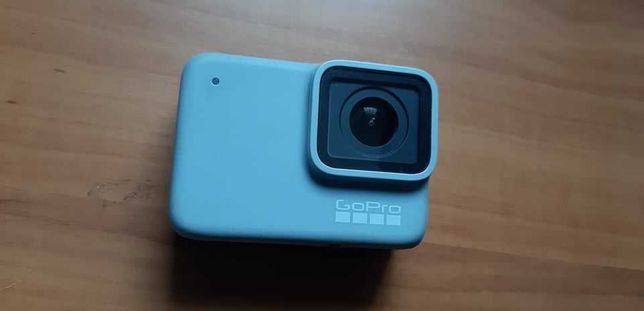 GoPro Hero 7 White Camera - (No Accessories)