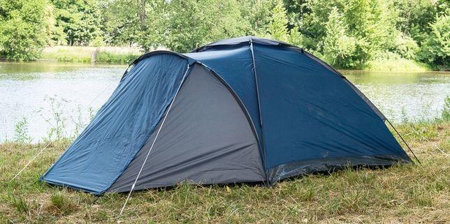 Палатка туристическая Acamper Zefir 3 новая 3х местная