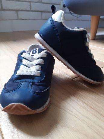 Adidasy buty sportowe H&M r.24