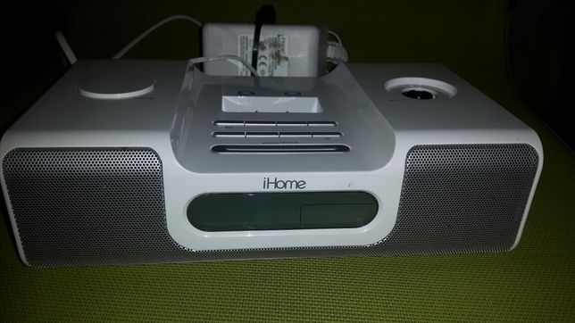 Radio, radioodtwarzacz