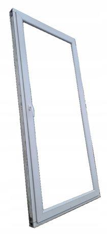 OKNA KacprzaK BALKON 105X229 Używane PCV z Niemiec