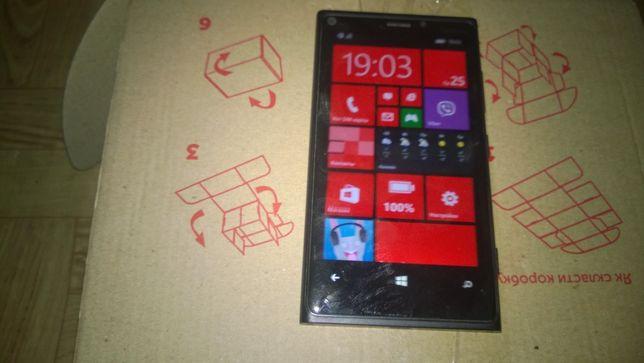 Nokia lumia 920 .