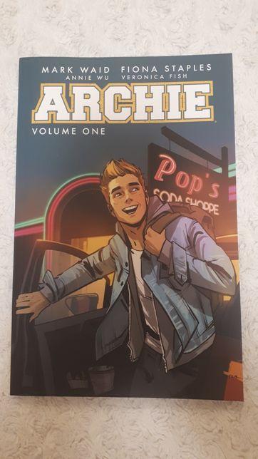 Archie Comics Volume One po angielsku
