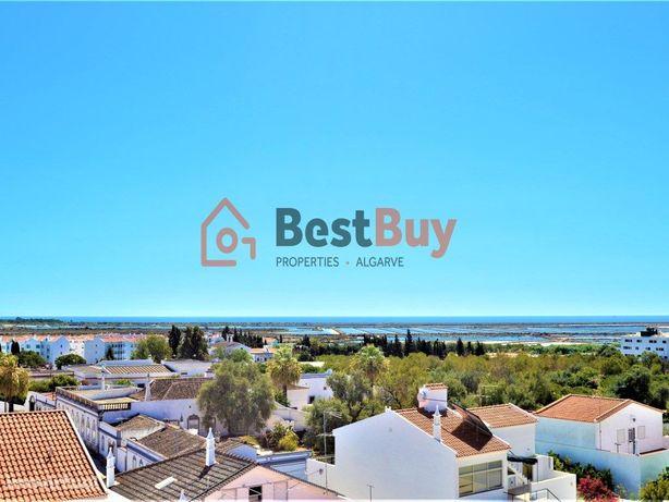 Excelente apartamento novo de 2 quartos ,vista mar Tavira