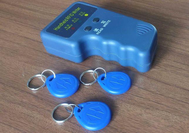 Дубликатор  ключей Rfid 125khz