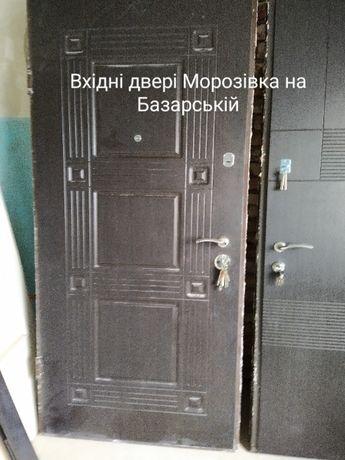 Входные металлические двери (на любой вкус и кошелек) и не только