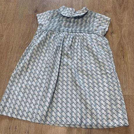 Платье летнее Gocco испания ретро платье