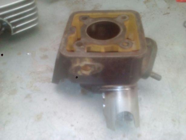Vendo cilindro dt a 44mm