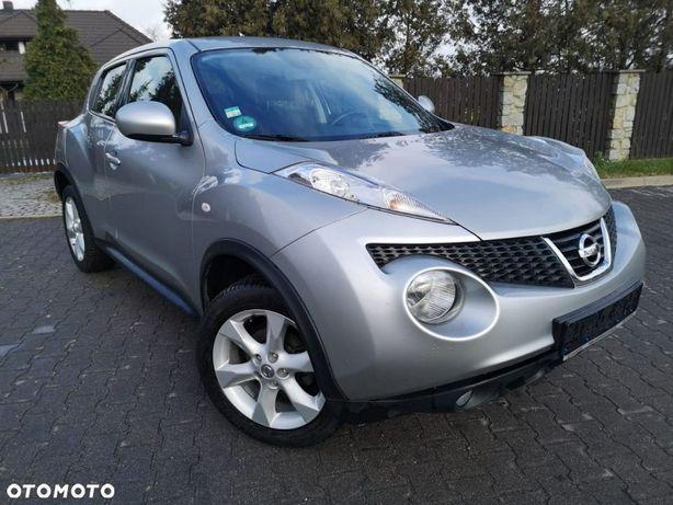 Nissan Juke Salonowy Juke 1.6 Klimatronik Kamera+Nawigacja Usb