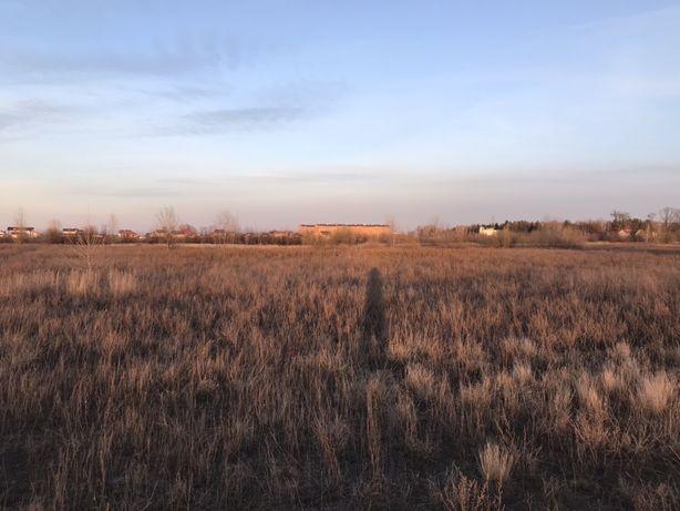 Земельний участок 10,5 соток під будівництво 15км від Киева