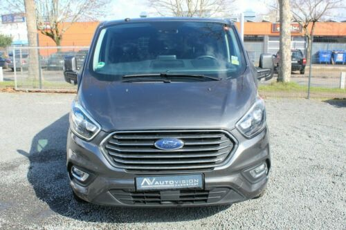 Ford Tourneo Custom Kombi 320 L1 9Si Navi/R-Kam/Bi-XE