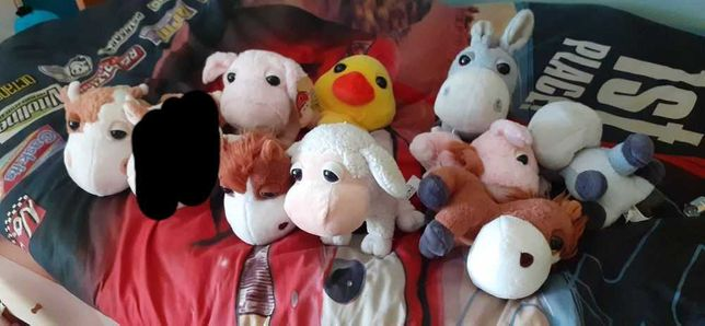Coleccoes peluches lidl