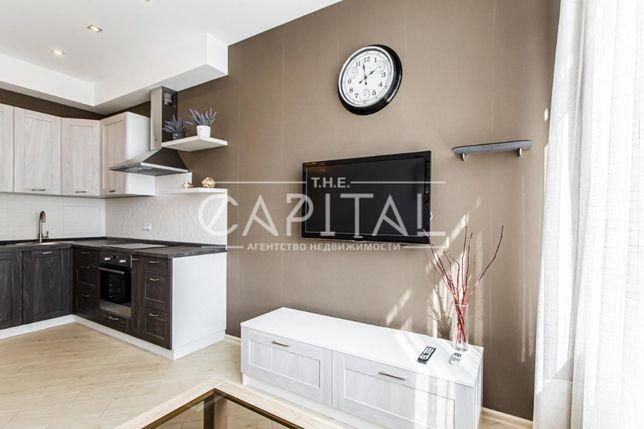 Аренда стильной 1-комнатной квартиры в ЖК ''Central Park''