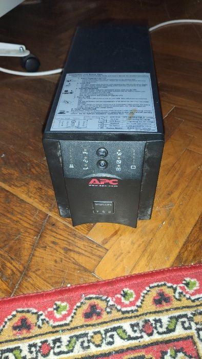 APC Smart UPS 750 Теребовля - изображение 1