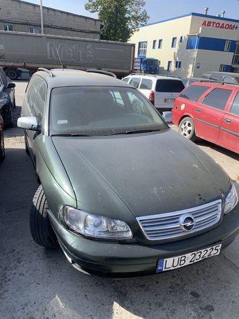 Opel Omega 2.0 tdi