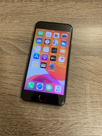 Apple iPhone 6s 32gb Space Gray Neverlock оригинал
