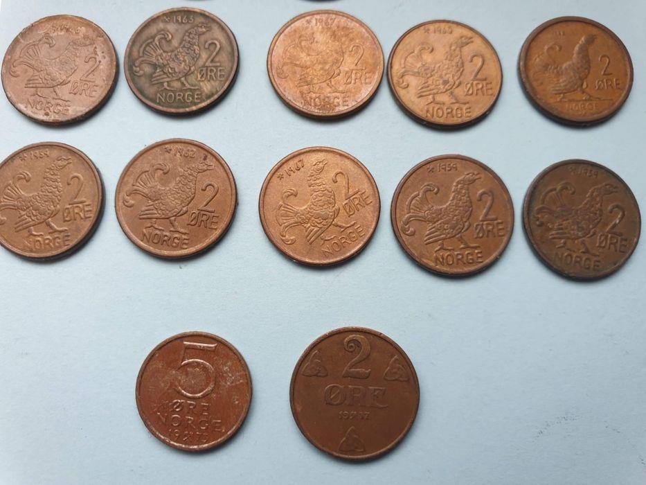 Monety Norweskie Inowrocław - image 1