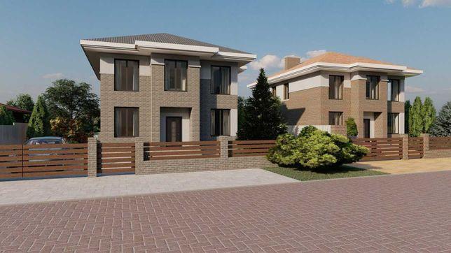 Хотите современный дом под Киевом? 150м2 + 5 соток