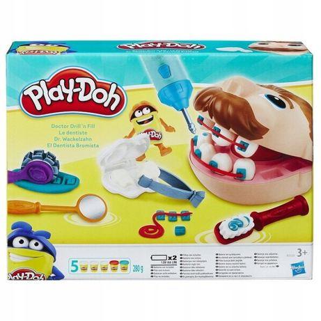 Play-Doh ciastolina dentysta B5520