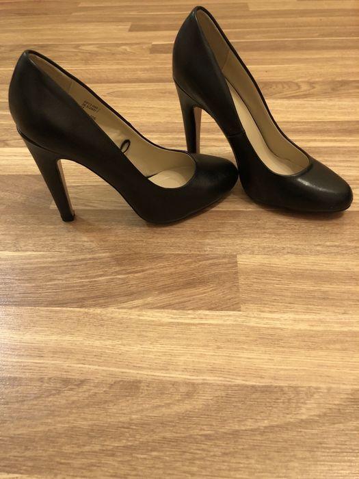 Туфли женские Вишневое - изображение 1