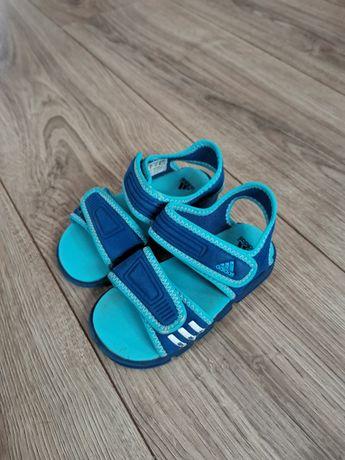 Sandałki adidas sandały