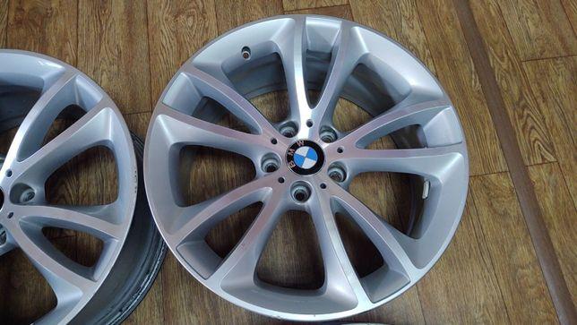 Диск 1шт BMW 5 F10 6 F12 GT f07 7 f01 R19 стиль 366 6794690 бмв
