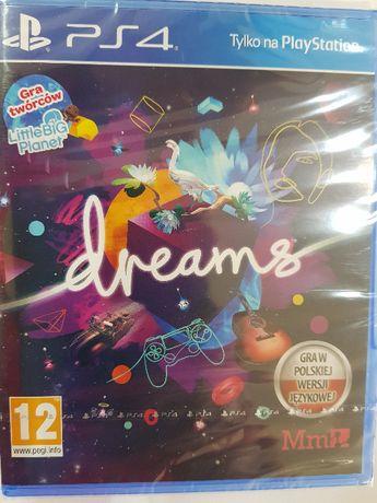 Dreams PS4 Nowa Kraków