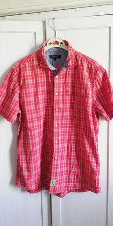 Koszula w kratę roz. XL Redwood