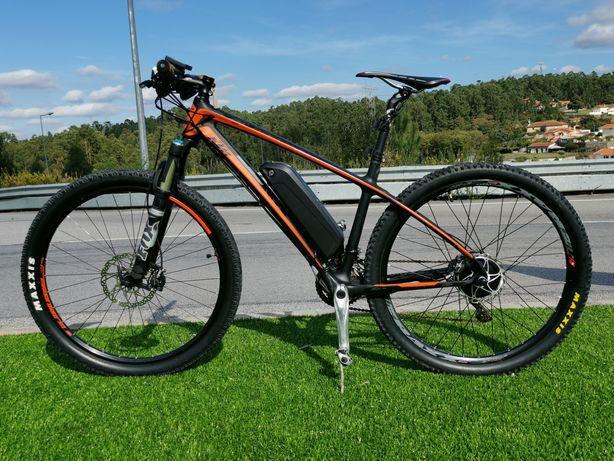 Kit elétrico para bicicletas 36V, 48V ou CENTRAL