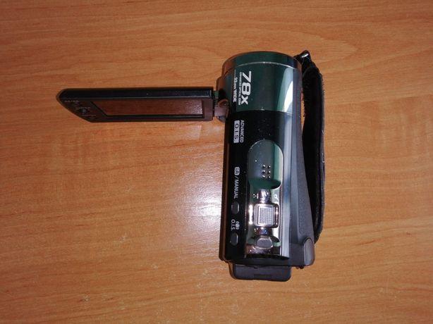 Panasonic SDR - S70