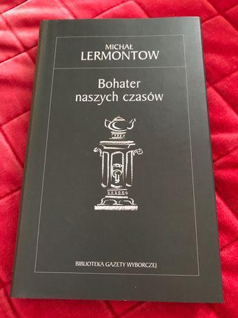 Bohater naszych czasów - Michał Lermontow