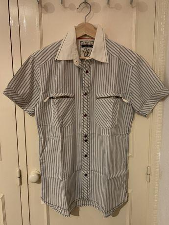 Camisa Manga Curta Wrangler M