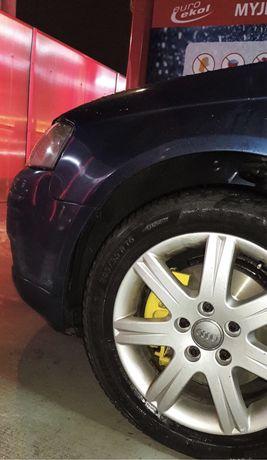 """Felgi Audi z oponami  16"""" , 205/55/R16"""