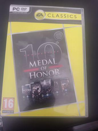 Medal od honor 10 na pc