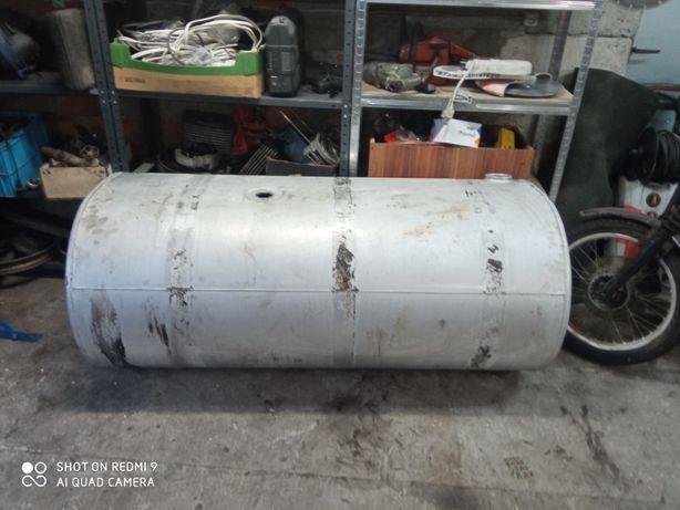 Zbiornik paliwa 170cm