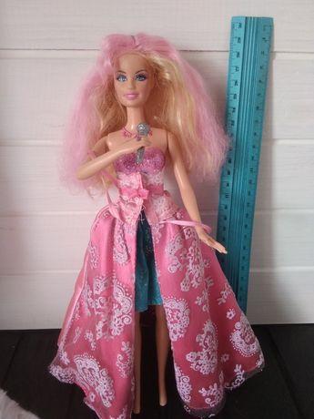 Поющая кукла Барби Mattel оригинал