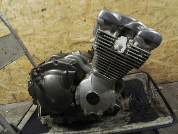 Yamaha xj 600 divesrion silnik kompletny