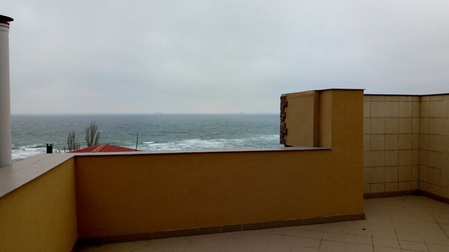 Сдам добротный дом на берегу моря в кооперативе Румб