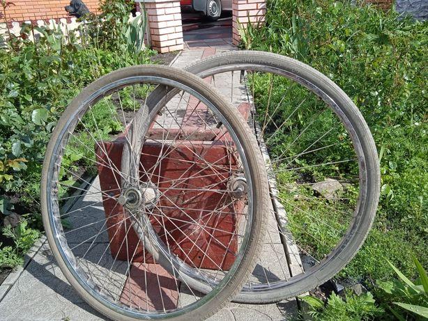 Колеса до інвалідної коляски