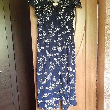 Платье халат L