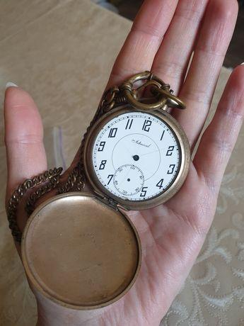 Старинные ...винтажные карманные часы царских времен