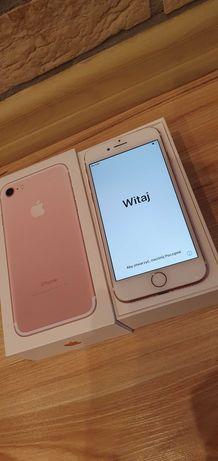 iPhone 7 - różowy