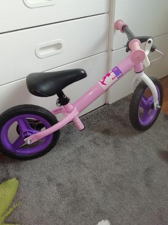 Rowerek rower biegowy