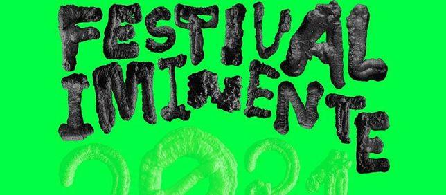 Bilhetes festival iminente 2021