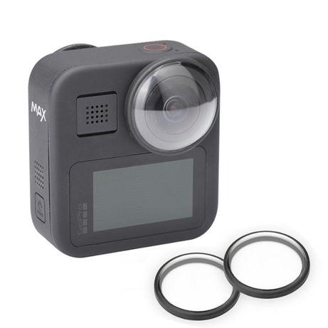 Akcesoria do GoPro - Osłona Filtr UV Ochronny na obiektyw do GoPro MAX